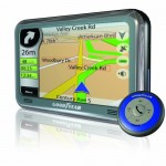 NCC & Goodyear launch 8 GPS models at CES 2008