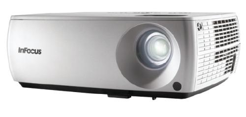 InFocus Learn Big and Work Big IN2100 projectors