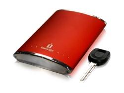 Iomega eGo Portable Hard Drive