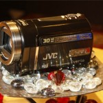JVC rolls out new Everio HDD camcorders