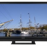 New Sharp televisions offer Internet access