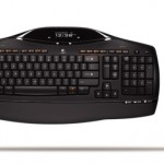 Logitech offering new keyboard/mouse combo