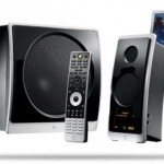 Logitech Z Cinema PC surround sound