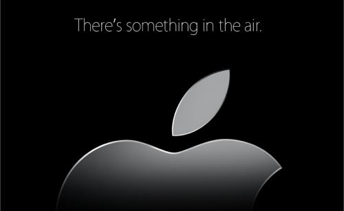 MacWorld Expo 2008 keynote by Steve Jobs today
