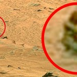 Are there little green men on Mars?