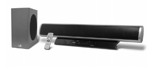 Maxell 5.1 Digital Sound Bar with Subwoofer