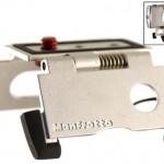 ModoPocket flat-folding camera support