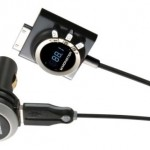 Monster shows off new iPod FM transmitter