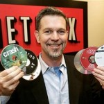 Netflix & LG to to offer movie set-top box