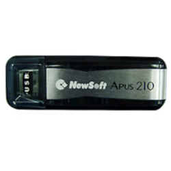 NewSoft Presto! WMS 200