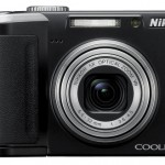 Nikon introduces the advanced feature Coolpix P60