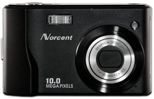 Norcent DCS-1050 10 megapixel digital camera