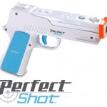 Nyko Perfect Shot Wii pistol