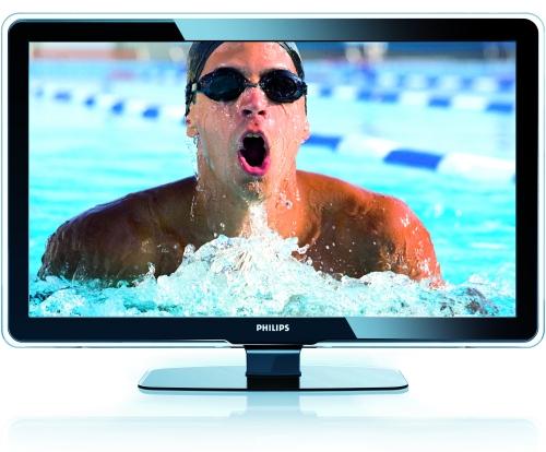 Philips 7000 line of FlatTV LCD HDTV