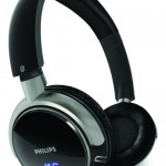 Philips brings SHB9000 Bluetooth over-the-ear headphones
