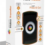 Pinnacle Video Transfer records video straight to your iPod