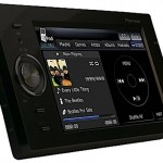 Pioneer's AVIC-F500BT GPS: voice control iPods & Bluetooth cellphones