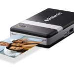 New Polaroid printer works directly with mobiles