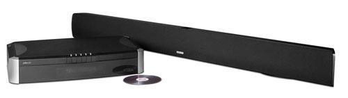 Polk Audio SurroundBar 360 DVD Theater