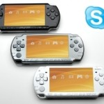 Skype on PSP delayed in Japan