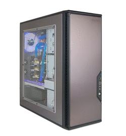 Puget Deluge custom high-performance gaming system