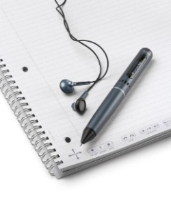 Livescribe Pulse