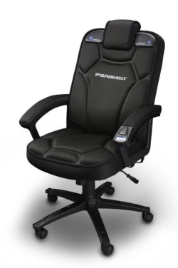 Pyramat PC Gaming Chair 2.1