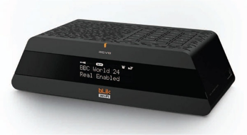 Revo bLik Wi-Fi radio