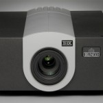 Runco VX-22i 1080p projector with integrated controller
