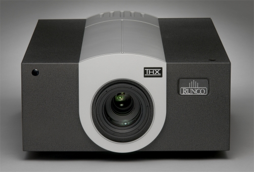 Runco Video Xtreme VX-22i 1080p projector with option CineWide technology