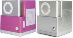 Expect iPod Shuffle Speaker