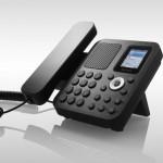 Belkin's new Desktop Internet Phone for Skype