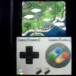 iPhone and iPod touch now with SNES