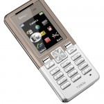 Sony Ericsson launches stylish T280 and T270 mobiles