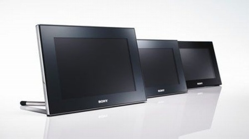 Sony S-Frames