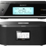 Sony launches new HD tuner and tabletop radios