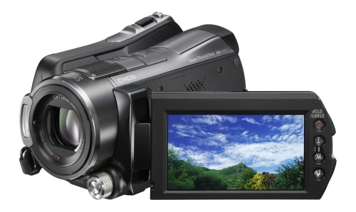 Sony The Proclaimed Leader In High Definition Camcorder Category Rolled Into CES This Week With Six New HD Models They Offer Features Like