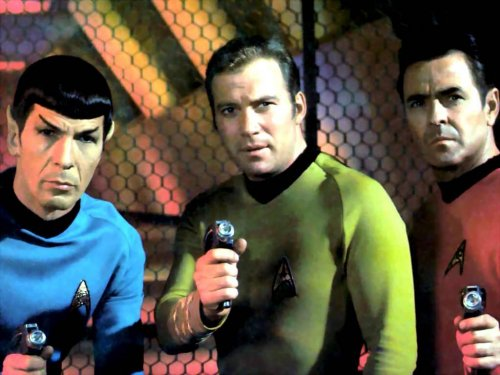 star trek Exclusive Video: Star Trek and the Future of Federal IT Priorities