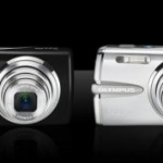 New Olympus cameras let you preview shot effects