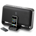 Altec Lansing debuts new iPod/iPhone system