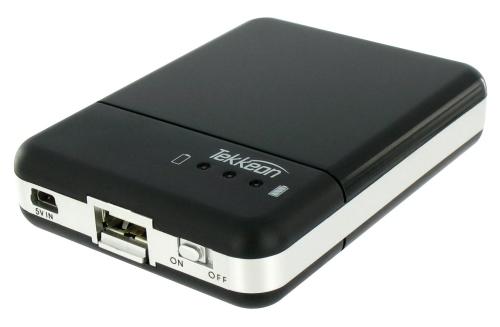 Tekkeon TekCharge mobile power device