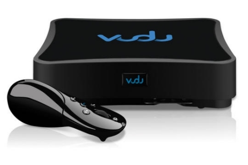 Vudu on demand video box drops price to keep up with rival Apple TV
