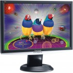 New 26-inch Viewsonic display does 1080p