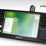 CES 2008: The WIBRAIN B1 UMPC