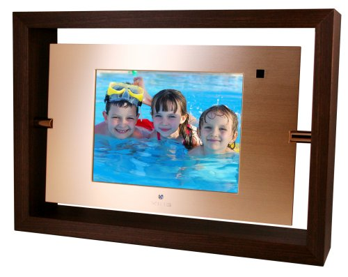 Xias PF-1021WF and PF-821WF digital picture frames