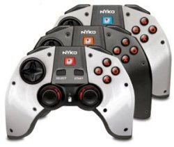 Nyko Zero wireless controller for PS3