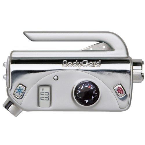 Bodygard 7-in-1 platinum emergency tool
