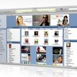 iTunes moves to No. 2 largest U.S. music retailer