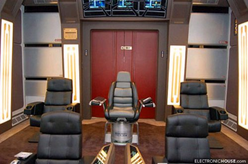 Another Trek Theater