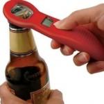 Beer Tracker bottle opener counts your beers